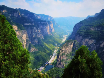 四种大峡谷,哪一个是你的最爱?