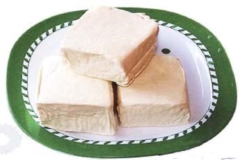 壶关西柏林豆腐
